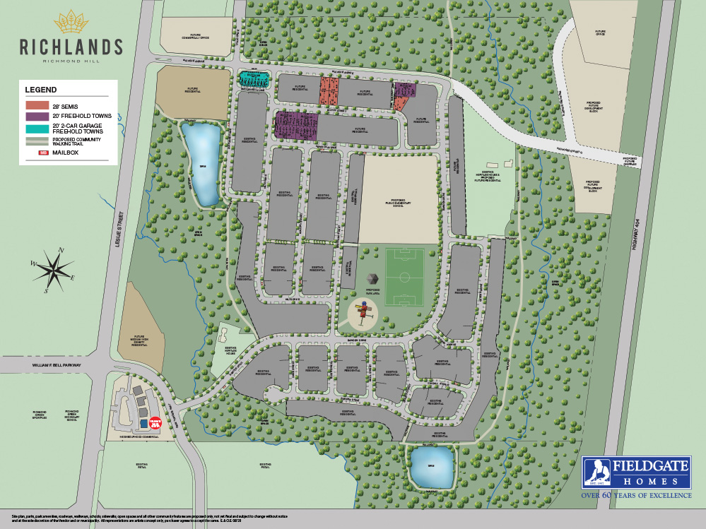 richlands siteplan jul2220